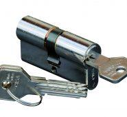 Cilindro Llave De Punto 60 mm